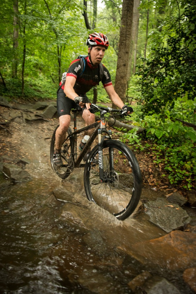 Mountain Biking: Roddy Hogg ($50)