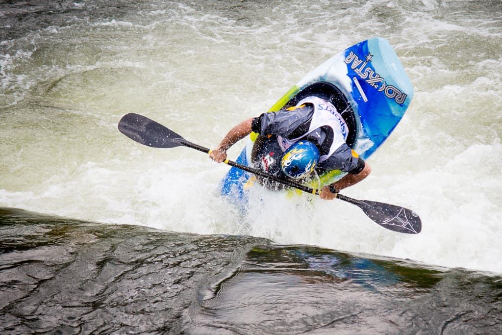 Kayak: Xiaoqi Li ($50)