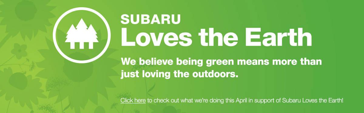 Subaru Sponsor Spotlight