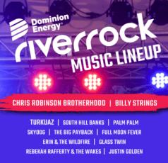 2019 Band Lineup